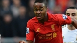 Sterling back as Liverpool face Aston Villa