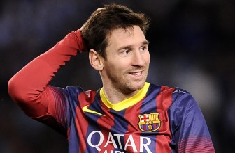 Chelsea willing to offer big six-year deal to Lionel Messi