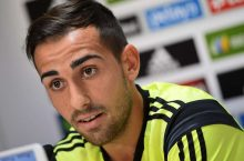 The Reds miss out on La Liga Wonderkid Paco Alcacer