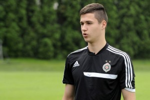 The Blues set to complete Pantic deal-reports