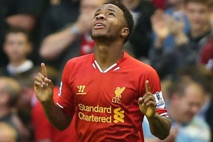 Chelsea keeping tabs on Raheem Sterling