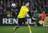 Tottenham closing in on Lyon keeper Hugo Lloris