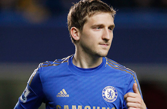 Chelsea's Marko Marin set for Anderlecht medical ahead of loan move