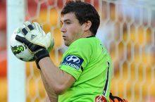 Liverpool eyeing Aussie goalkeeper Ryan