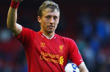 The Reds Boss Brendan Rodgers forced Into Lucas Leiva rethink as Inter Bid lands