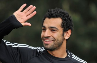 Mohamed Salah's loan move from Chelsea to Fiorentina