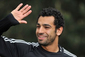 Chelsea to complete Mohammed Salah transfer deal soon