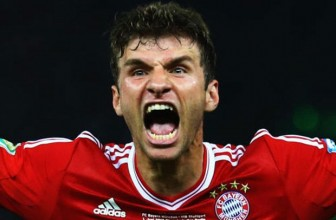 Manchester United all set to bid for Bayern Munich goal machine