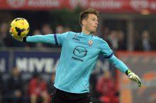 The Reds bid £2 million for Fiorentina's Neto