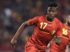 Liverpool agree £4.7m deal for Divock Origi