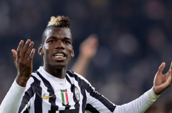 Manchester United set to make huge offer for Paul Pogba