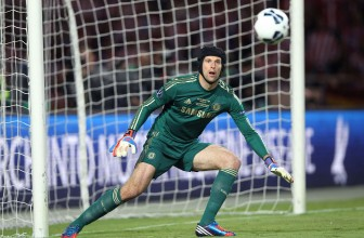 Mourinho knows I'm fit and ready to serve Chelsea when required, says Petr Cech