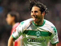 Newcastle considering swoop for South American hitman