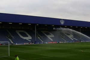 QPR vs Aston Villa Live Stream : Up to date betting odds from Loftus Road