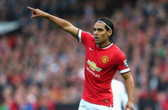 Jorge Mendes not happy with Falcao woes