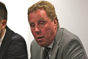 Spurs eyeing up Rodgers as potential Redknapp replacement
