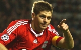 Steven Gerrard Begins Farewell Tour With Two FA Cup Goals