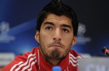The Gunners ready to anger Liverpool by moving back Luis Suarez