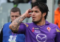 Liverpool to reignite interest in Fiorentina winger Vargas
