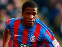 Manchester United willing to sell Zaha