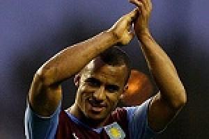 Aston Villa star Agbonlahor dimisses Sunderland speculation