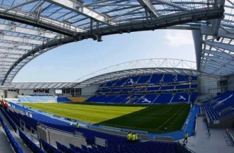 Brighton v Aston Villa Live Stream- Team News from Crunch Friday Night Clash at Amex