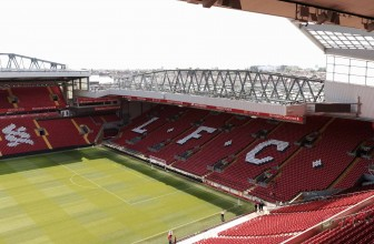 Liverpool plan Anfield Road End expansion to reach around 60,000 capacity