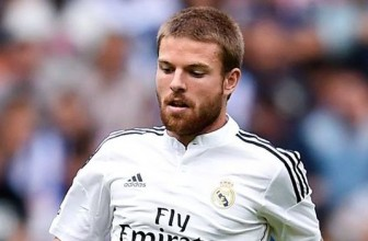 Real Madrid agree fee with Athletic Bilbao for Arsenal target Asier Illarramendi