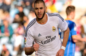 Arsenal Get Benzema Green Light From Real Madrid