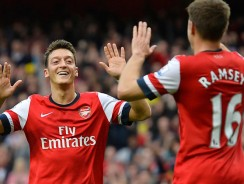 Arsenal v Fulham odds : The Gunners look to add to Fulham's misery