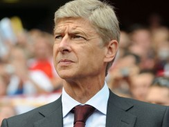 Brighton v Arsenal Live Stream : Arsene Wenger 6/1 to wear a coat?