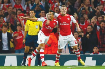 Aston Villa v Arsenal odds, live stream – 4/1 on Gunners too big to ignore