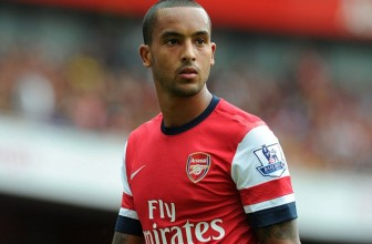 Arsenal strikers 'better than 2006', says Walcott