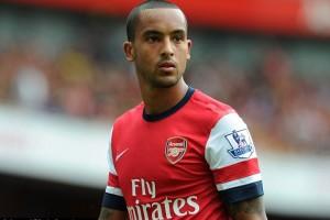 Arsenal strikers 'better than 2006′, says Walcott