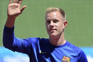Barcelona's Marc-Andre ter Stegen exit hint could see Liverpool move for keeper