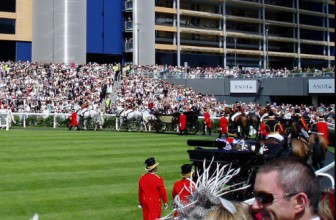 Royal Ascot Live Stream, Free bets and Tips – Watch online