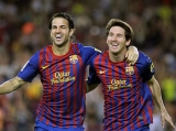 La Liga  :  Valencia v Barcelona live streaming highlight of Sunday coupon from Spain