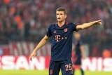 Bayern Munich justify 1/4 favouritism by thumping Schalke 5-0