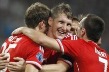 Schalke v Bayern Munich Live Stream – latest schedule from Veltins-Arena