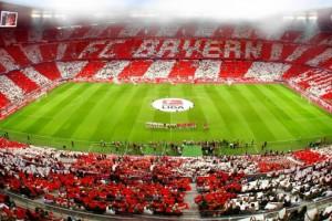 Bayern Munich v Manchester City odds, free bets, – Bayern 3/1 to win at Allianz?