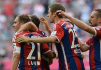 Bayern Munich v Hoffenheim Odds, Latest betting and live stream from Allianz clash