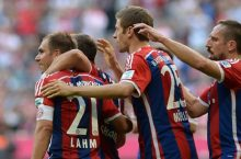 Bayern Munich v Roma Odds, Live Stream, Team News – All the latest from the Allianz Arena