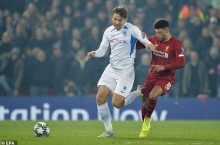 Champions League opponent drops Liverpool transfer hint