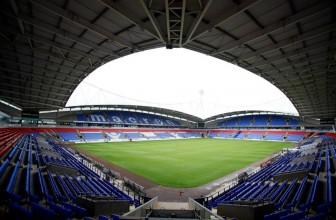 Bolton v Leeds Live Stream  – TV Guide, Schedule ahead of fixture at Macron Stadium