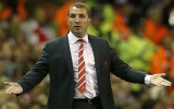 Brendan Rodgers eyeing Reidin January transfers, as Suso set to leave Liverpool
