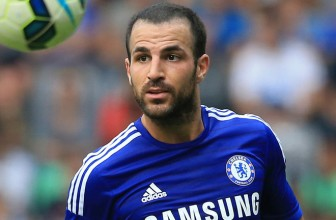 Cesc Fabregas says Chelsea have put Spurs defeat behind them