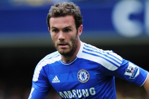Chelsea v West Brom Odds : Juan Mata proving popular in goalscorer markets