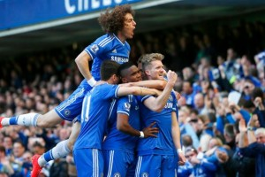 Chelsea v Sunderland Team News and Prediction