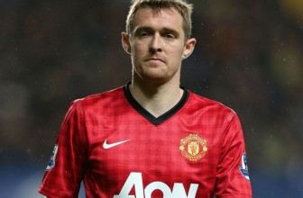 Van Gaal coy on Darren Fletcher future