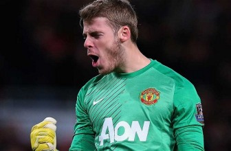 United slap big price tag on David De Gea